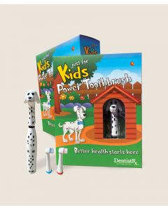 Just for Kids Power Toothbrush